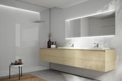 Idroceram-Mobile-bagno-Cubik-Ideagroup