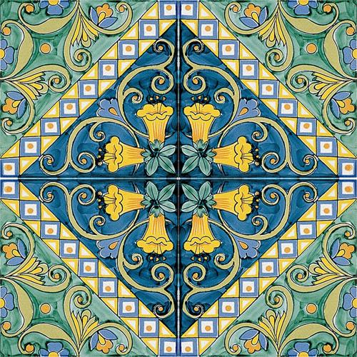 Piastrelle pavimenti e rivestimenti idroceram srl - Piastrelle ceramica vietri ...