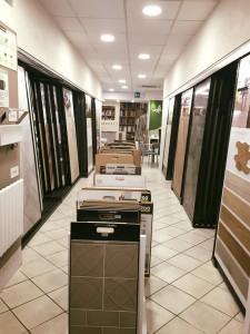 Idroceram Genova - Showroom Piastrelle Arredo Bagno Albaro