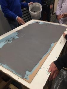 Microcemento - Idroceram Genova - Pavimenti e rivestimenti