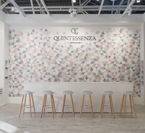 Idroceram Genova piastrelle Quintessenza decoro 2